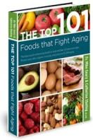 TOP 101 Foods That Fight Aging