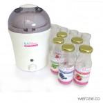 MAFMaker_Yogurt_Machine_Bottles