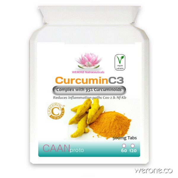 Curcumin_C3_WERONE