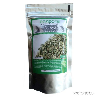 EPAZOTE_Tea_for_Ascites_tumours_tumors