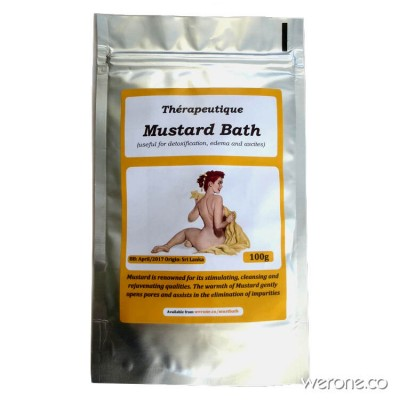 Mustard_bath_ascites-edema_detoxification