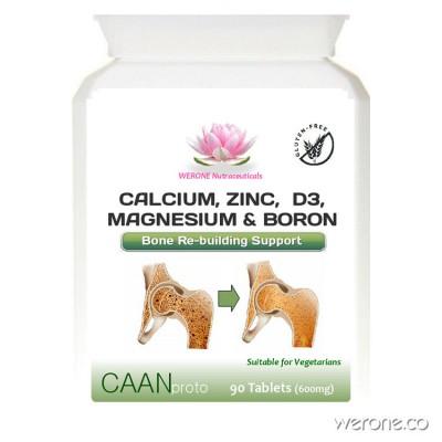 D3-Mag-Boron-Zinc-Bone-Support