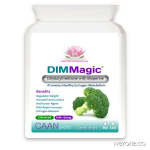 DIM Magic™- Estrogen Metabolism Formula
