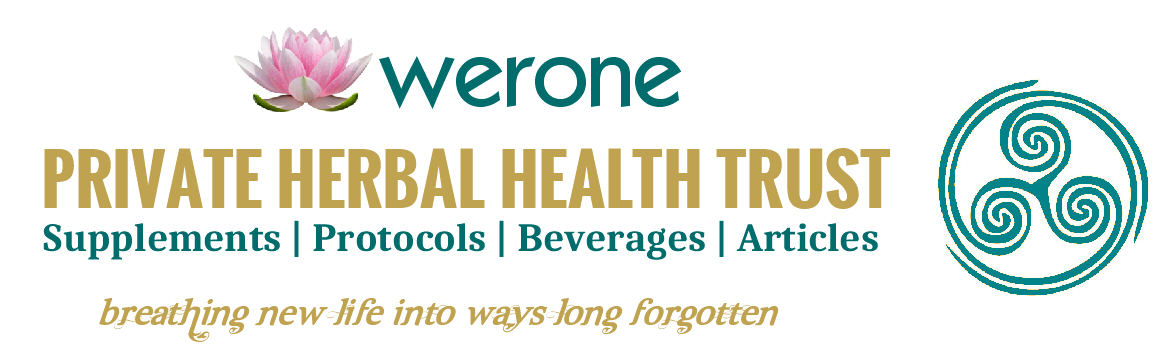 Werone Private Herbal Health Trust