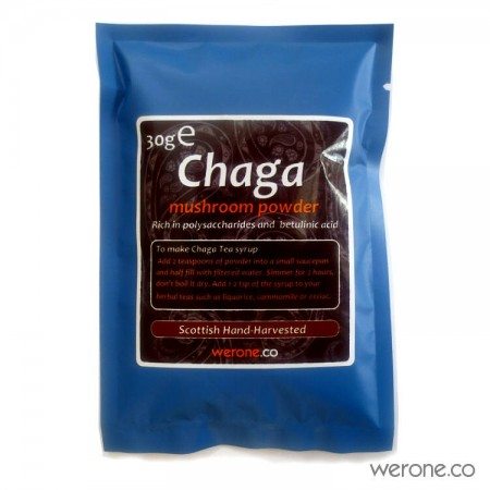 Chaga_tea_mushroom_powder_scottish_hand_harvested30gPACK