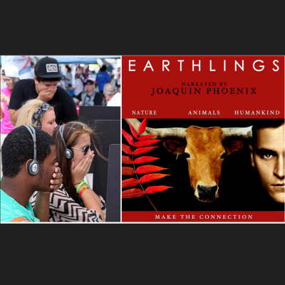 Earthlings – Making the Connection