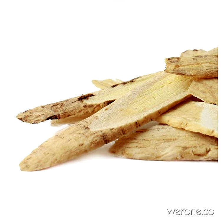 Raw Astragalus Root –  40g