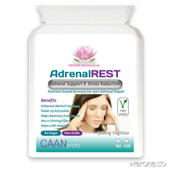 AdrenalREST_Adrenal_Recovery_from_Stress