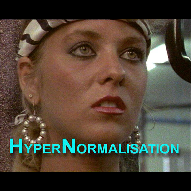 Hyper-Normalisation – The Fake World Humanity Has Created