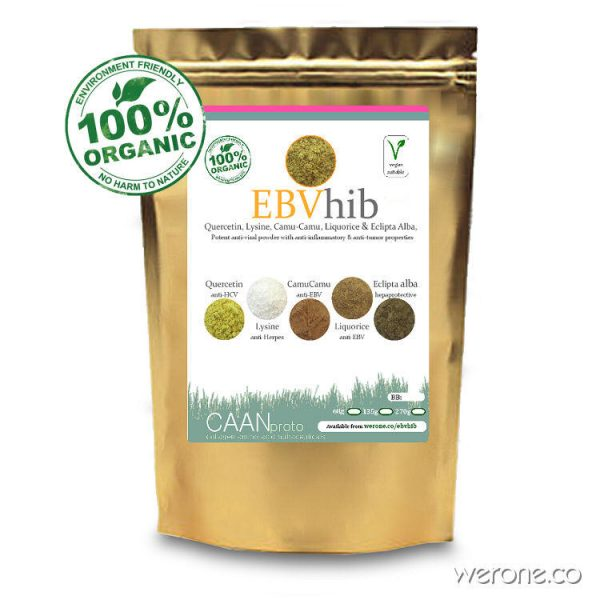 Ebvhib Antiviral Powder