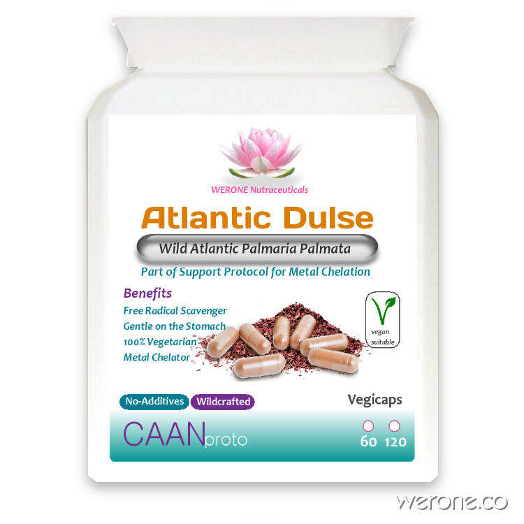 Atlantic Dulse Capsules
