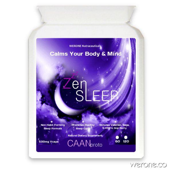 Zen_Sleep_GABA_Theanine_5HTP_Melatonin