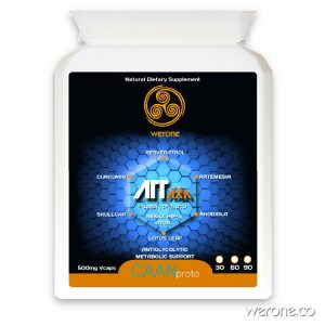 ATTaxa Herbal – Antitumor / Antiglycolytic / HK2hib