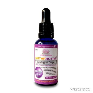 5MTHFACTIVE™ – Methylfolate Drops with Zinc