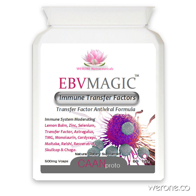 EBV Magic™ -  Immune System Modulator