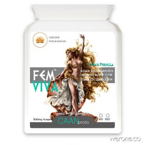 FEMViva™ – Female Sexual Health Support