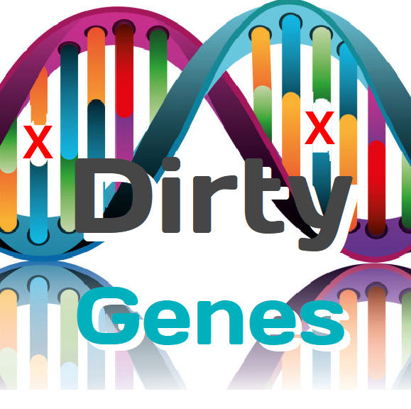 Are Dirty Genes At The Root of Our Health Issues?