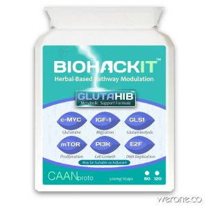 GLUTAHIB™ – Glutamine-Inhibiting Formula